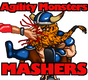Agility Monsters - Hate Group
