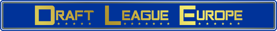 DLE - Draft League Europe
